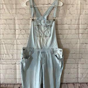 Missimo overalls